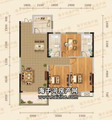 御隆玺苑3室2厅2卫新证117m²出售