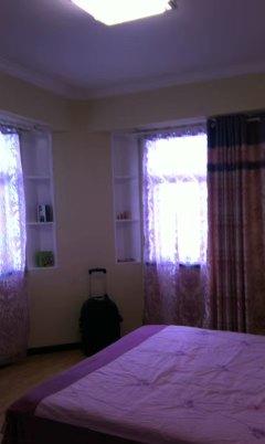 盛世滨江 拎包入住精装修新房3室2厅1厨1卫
